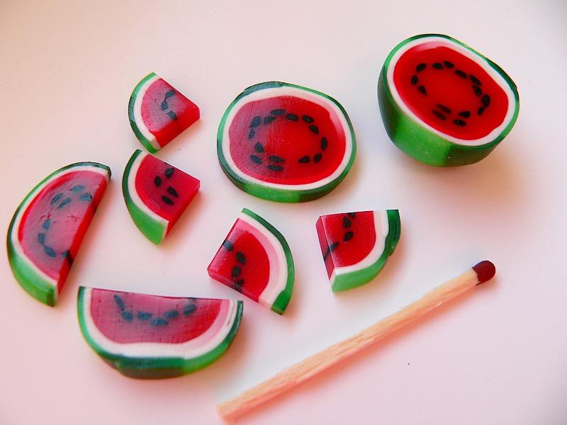 FIMO meloun