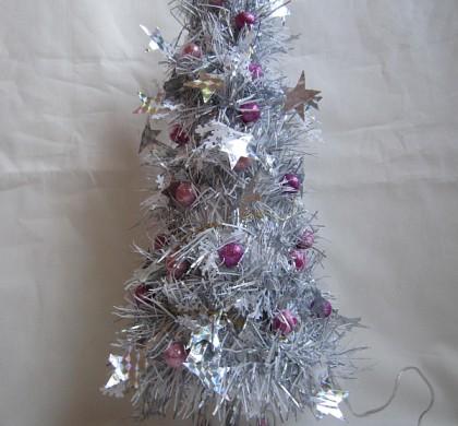Vánoční stromek pro panenky