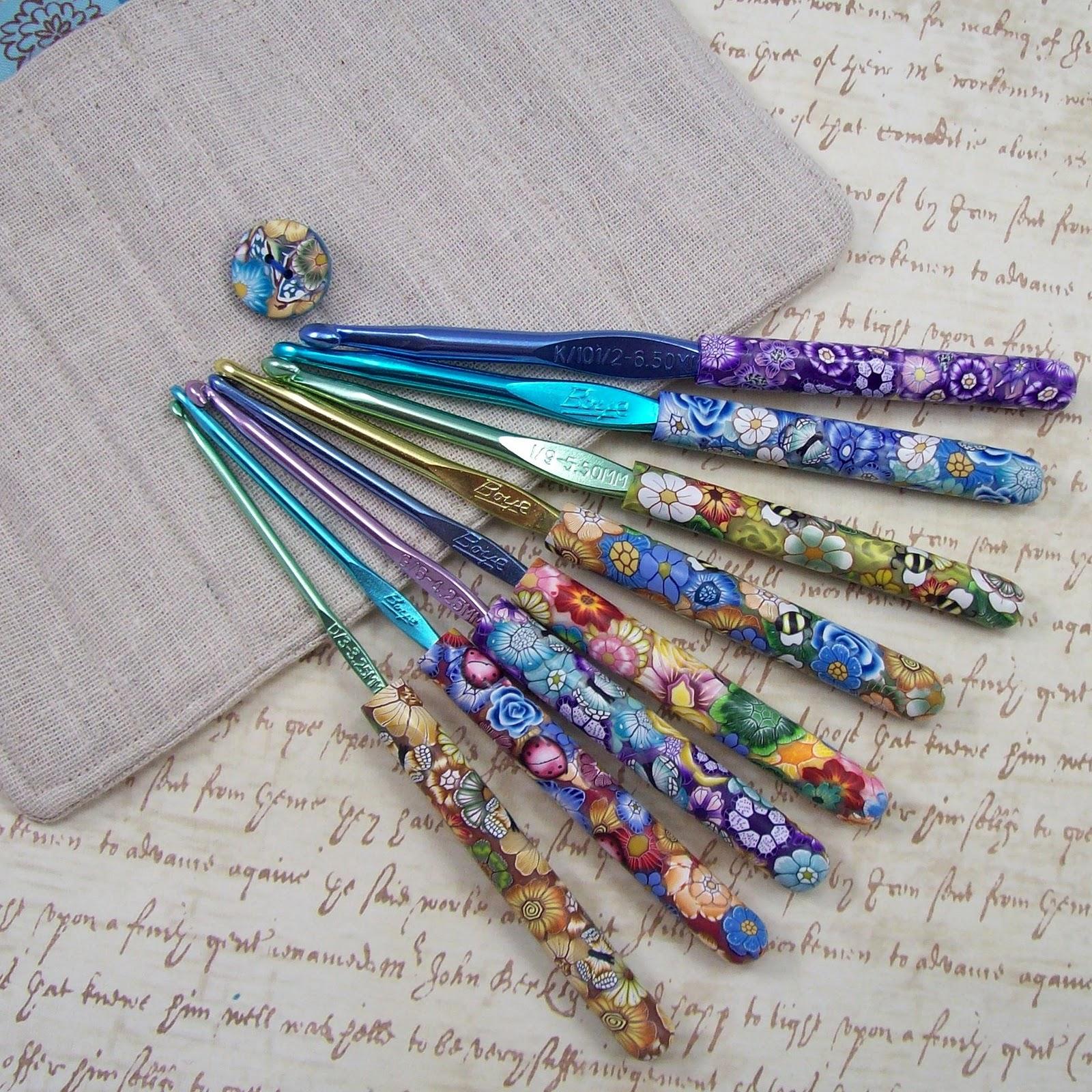 foto z http://polymerclayshed.blogspot.com