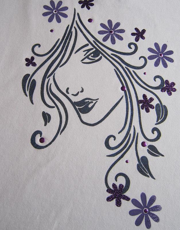 Triko Žena