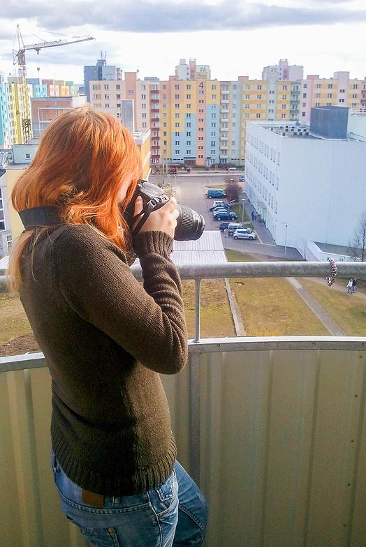 foto Andrea Vachová