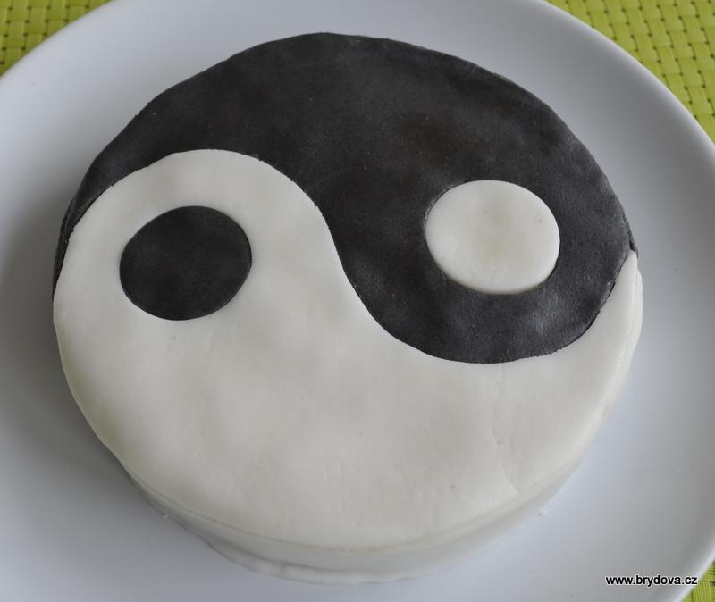 Jin-jang dort