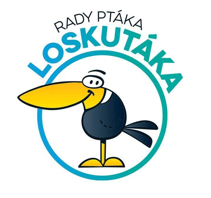 Rychlý pták Loskuták