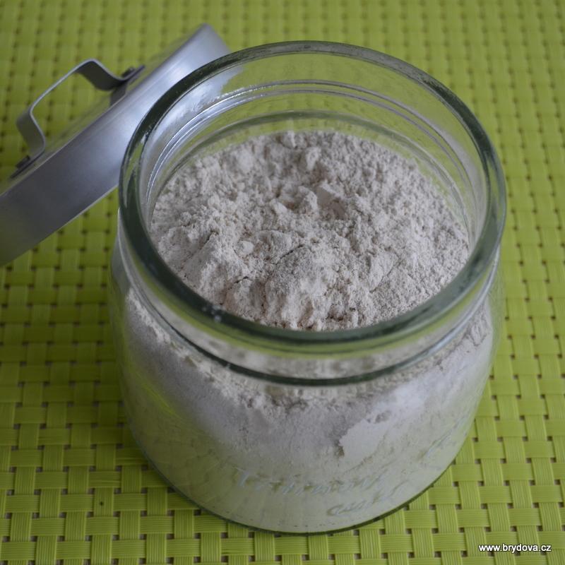 Moučkový vanilkový třtinový cukr