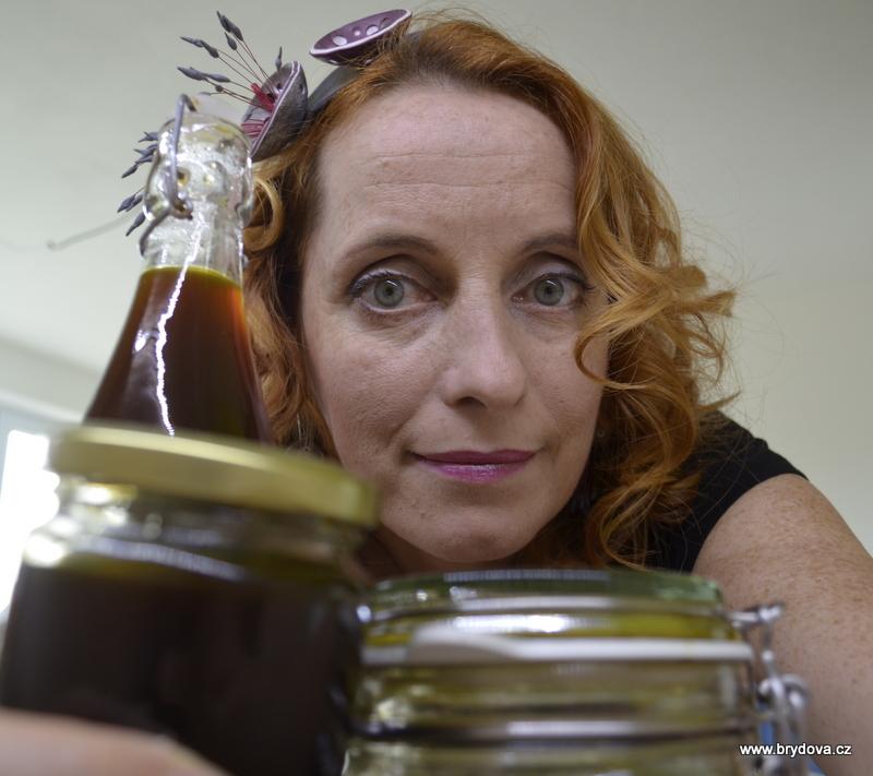 Příběh pampeliškového medu