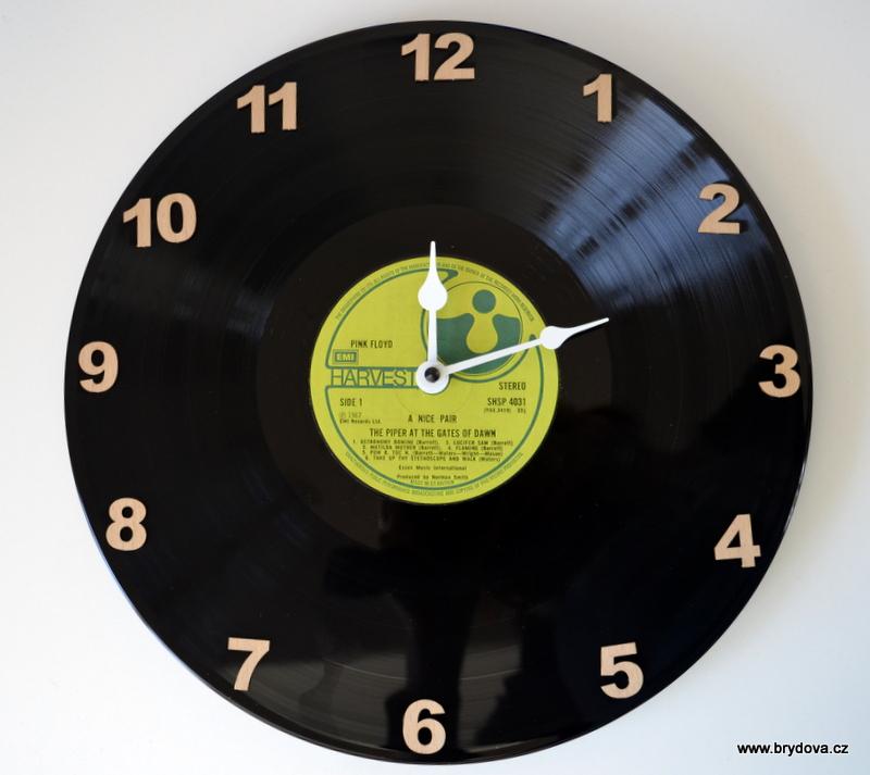 LP hodiny
