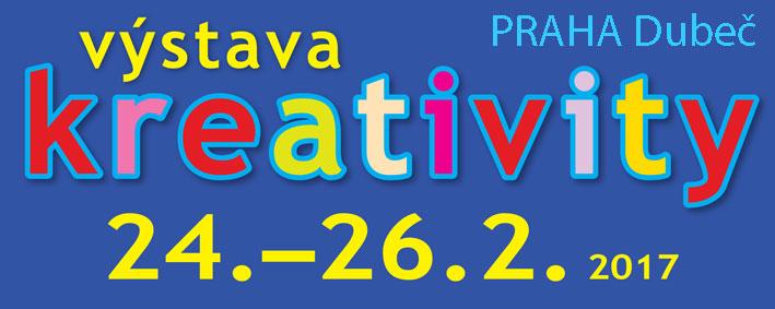 Vystavovatelé a workshopy na Výstavě Kreativity v Praze – Dubči