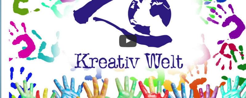 Kreativ Welt Frankfurt 2017