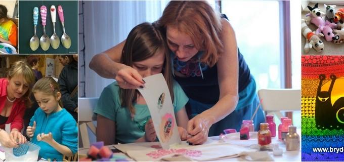 Relaxační pobyt pro rodiče a děti (6 – 12 let)